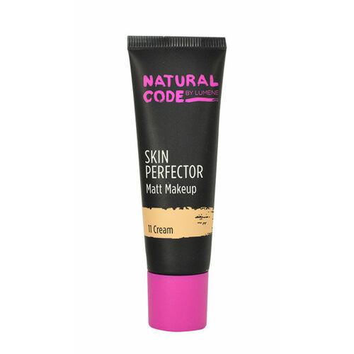 Lumene Natural Code Skin Perfector Matt Makeup makeup 30 ml pro ženy