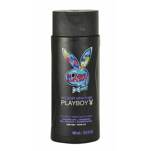 Playboy New York For Him sprchový gel 400 ml pro muže