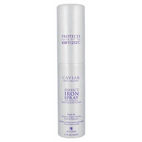 Alterna Caviar Anti-Aging Perfect Iron Spray pro tepelnou úpravu vlasů 122 ml pro ženy