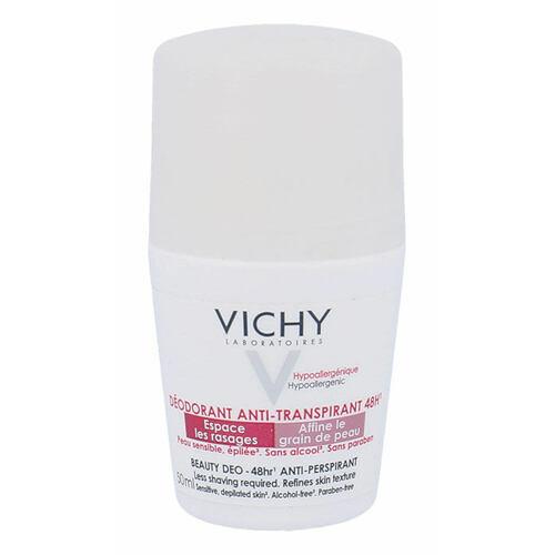 Vichy Deodorant 48h Beauty antiperspirant 50 ml pro ženy