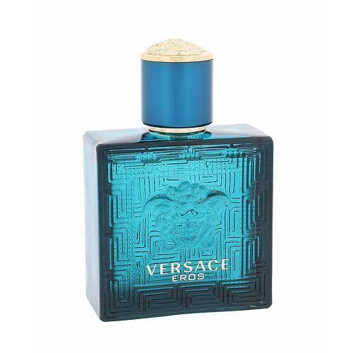 Versace Eros EDT 50 ml pro muže