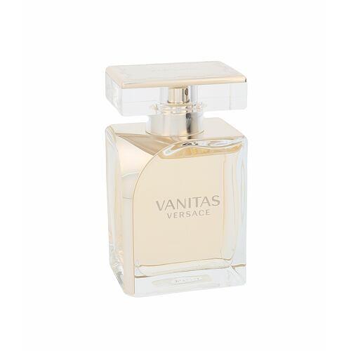 Versace Vanitas EDP 100 ml pro ženy