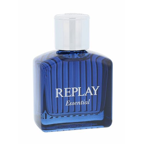 Replay Essential For Him EDT 50 ml pro muže