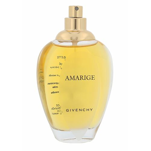 Givenchy Amarige EDT 100 ml Tester pro ženy