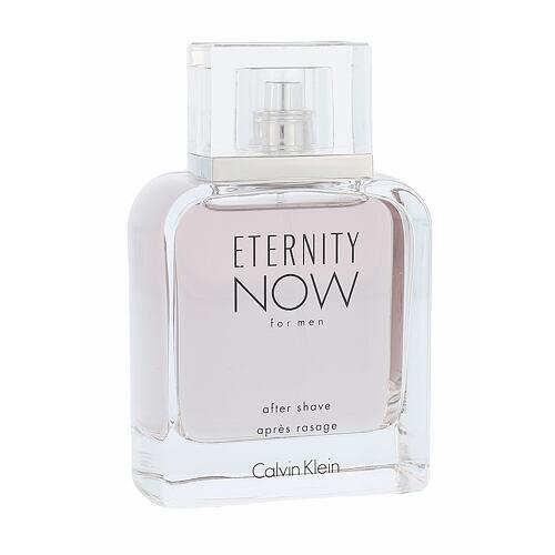 Calvin Klein Eternity Now voda po holení 100 ml pro muže