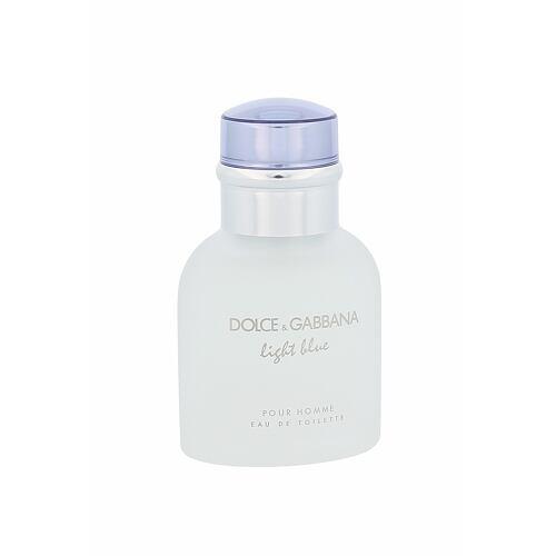 Dolce&Gabbana Light Blue Pour Homme EDT 40 ml pro muže
