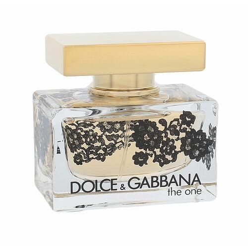 Dolce & Gabbana The One Lace Edition EDP 50 ml pro ženy