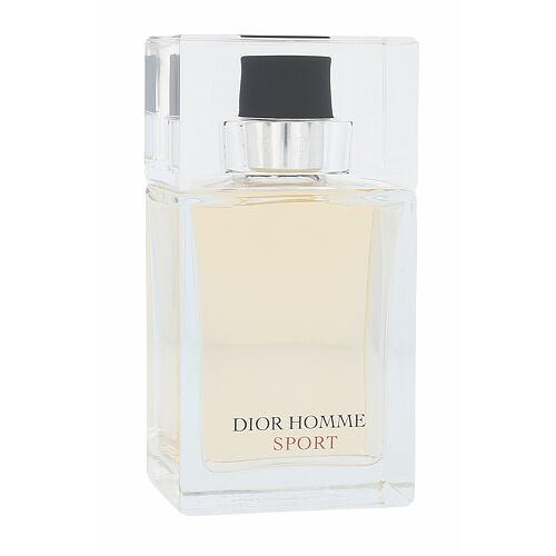 Christian Dior Dior Homme Sport voda po holení 100 ml pro muže