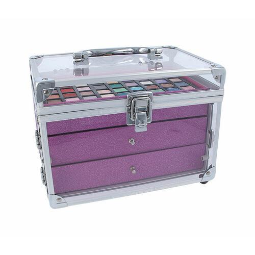 Makeup Trading Beauty Case II dekorativní kazeta Complete Makeup Palette pro ženy