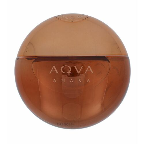 Bvlgari Aqva Amara EDT 100 ml pro muže