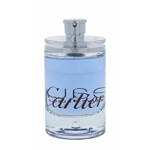 Cartier Eau de Cartier Vetiver Bleu EDT 100 ml Unisex