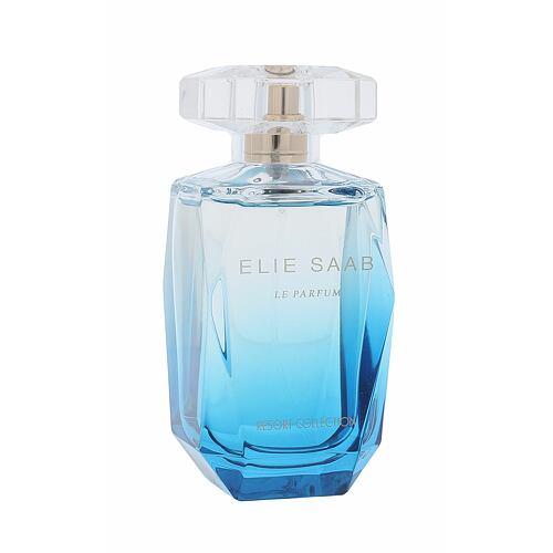 Elie Saab Le Parfum Resort Collection EDT 50 ml pro ženy