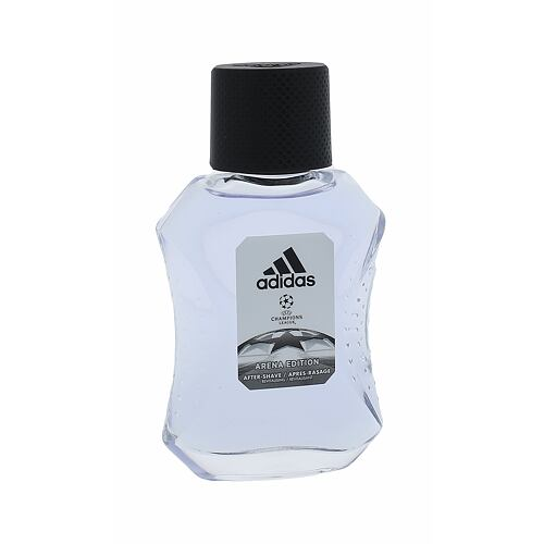 Adidas UEFA Champions League Arena Edition voda po holení 50 ml pro muže