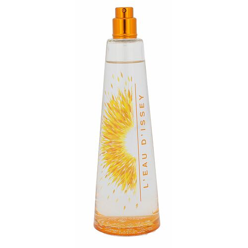 Issey Miyake L´Eau D´Issey Summer 2016 EDT 100 ml Tester pro ženy