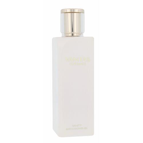 Versace Vanitas sprchový gel 200 ml Poškozená krabička pro ženy