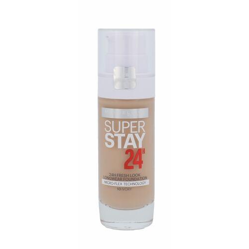 Maybelline Superstay 24h makeup 30 ml pro ženy