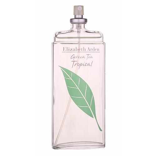Elizabeth Arden Green Tea Tropical EDT 100 ml Tester pro ženy