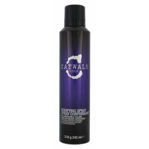 Tigi Catwalk Bodifying Spray objem vlasů 240 ml pro ženy