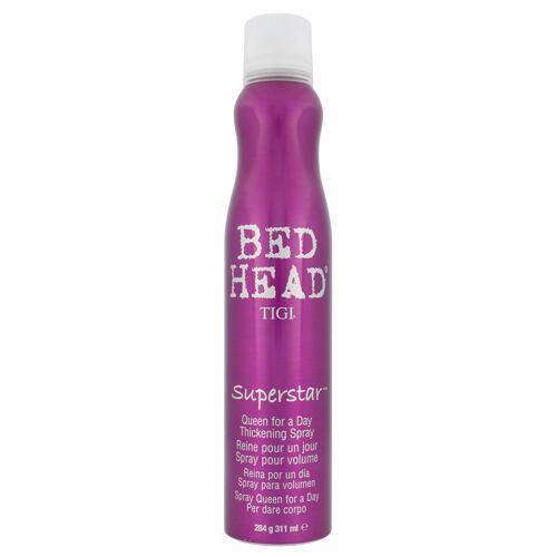 Tigi Bed Head Superstar objem vlasů 311 ml pro ženy