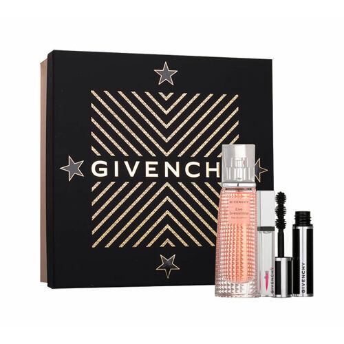 Givenchy Live Irresistible EDP dárková kazeta pro ženy