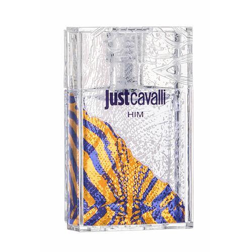 Roberto Cavalli Just Cavalli Him EDT 30 ml pro muže