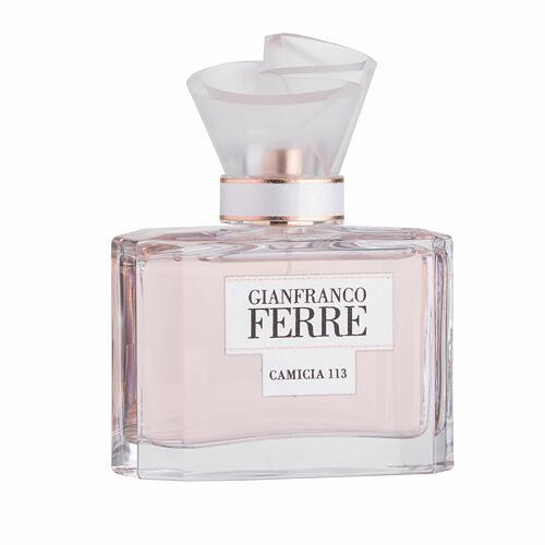 Gianfranco Ferre Camicia 113 EDT 100 ml pro ženy