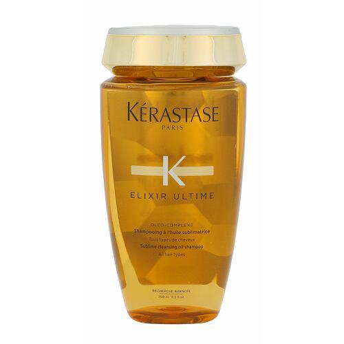 Kérastase Elixir Ultime šampon 250 ml pro ženy
