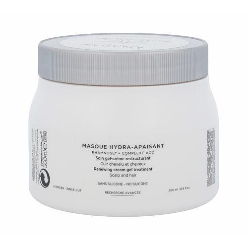 Kérastase Spécifique Hydra-Apaisant maska na vlasy 500 ml pro ženy