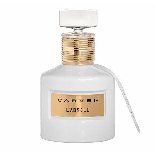 Carven L´Absolu EDP 50 ml pro ženy