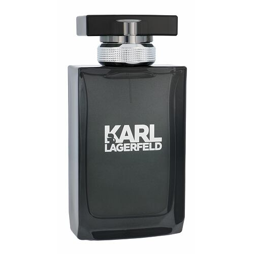 Karl Lagerfeld Karl Lagerfeld For Him EDT 100 ml pro muže