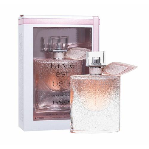 Lancome La Vie Est Belle Limited Edition EDP 50 ml pro ženy