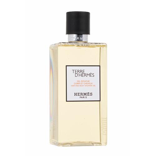 Hermes Terre D´Hermes sprchový gel 200 ml pro muže