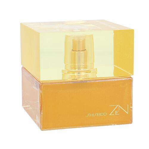 Shiseido Zen EDP 50 ml pro ženy
