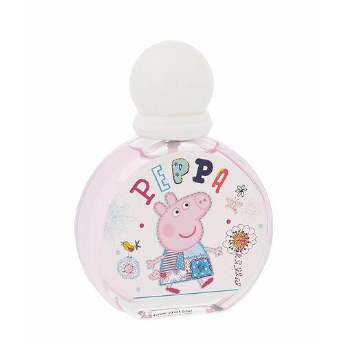 Peppa Pig Peppa EDT 50 ml Unisex