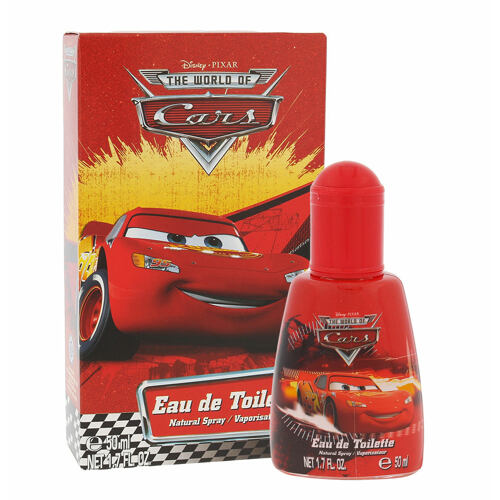 Disney Cars EDT 50 ml Unisex
