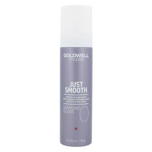 Goldwell Style Sign Just Smooth lak na vlasy 150 ml pro ženy