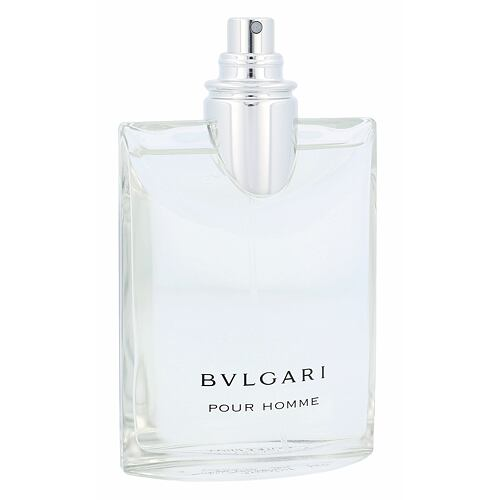 Bvlgari Pour Homme EDT 100 ml Tester pro muže