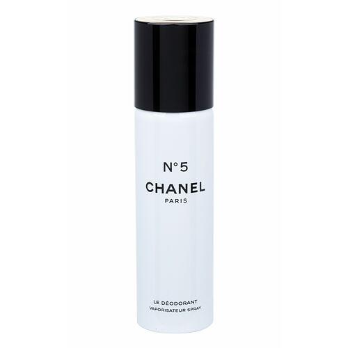 Chanel No.5 deodorant 100 ml pro ženy