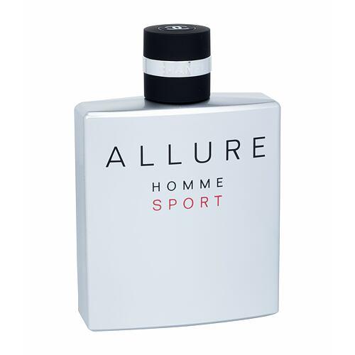 Chanel Allure Homme Sport EDT 150 ml pro muže