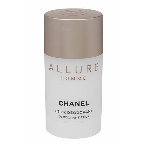 Chanel Allure Homme deodorant 75 ml pro muže