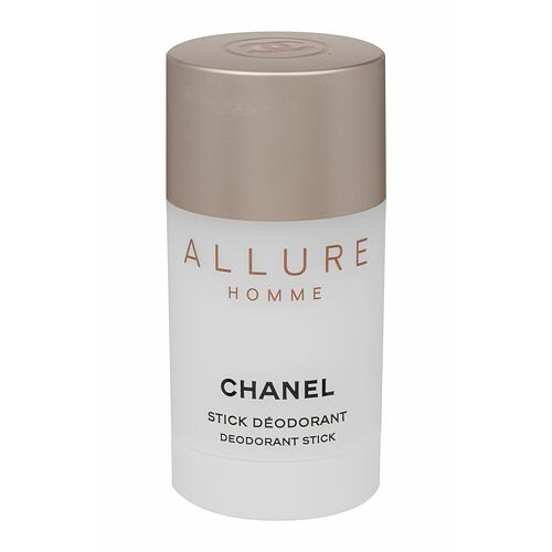 Deodorant Chanel Allure Homme 75 ml
