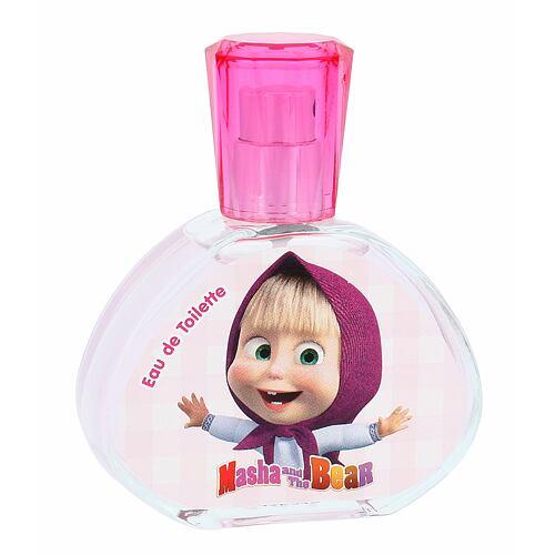 Disney Masha and The Bear EDT 50 ml Unisex