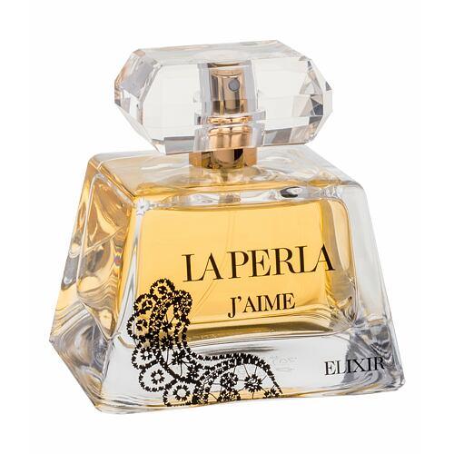 La Perla J´Aime Elixir EDP 100 ml pro ženy