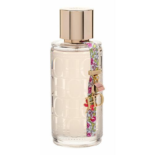 Carolina Herrera CH L´Eau eau de fraiche 100 ml pro ženy