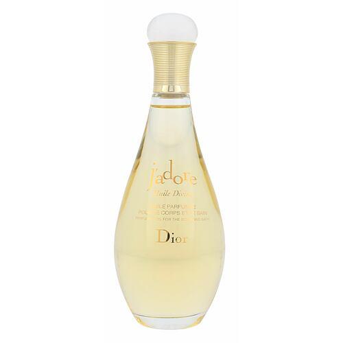 Christian Dior J´adore sprchový olej 200 ml Tester pro ženy