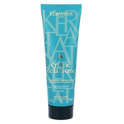 Kérastase Creme De La Creme gel na vlasy 125 ml pro ženy