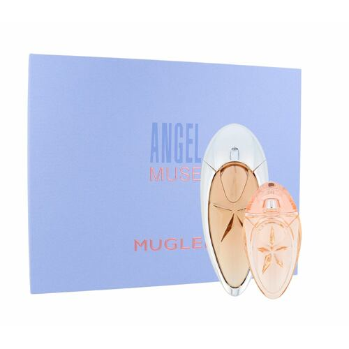 Thierry Mugler Angel Muse EDP EDP 50 ml + EDP 5 ml pro ženy