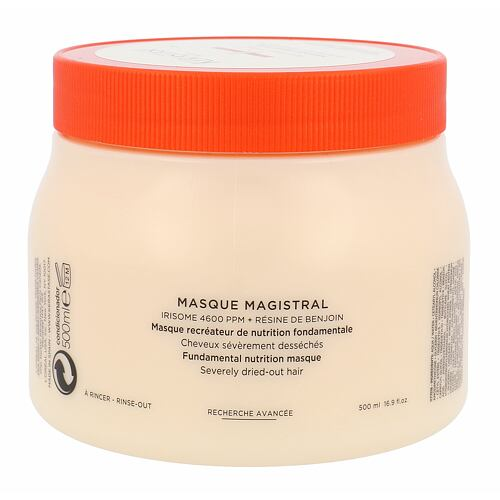 Kérastase Nutritive Masque Magistral maska na vlasy 500 ml pro ženy