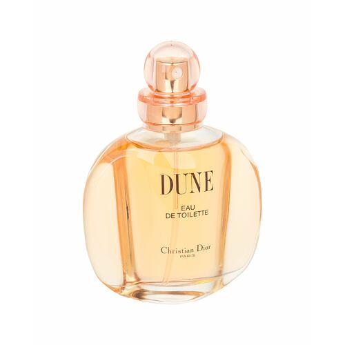 Christian Dior Dune EDT 50 ml pro ženy