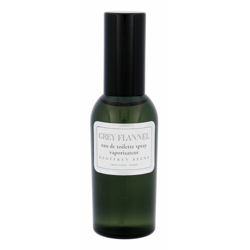 Geoffrey Beene Grey Flannel EDT 30 ml pro muže